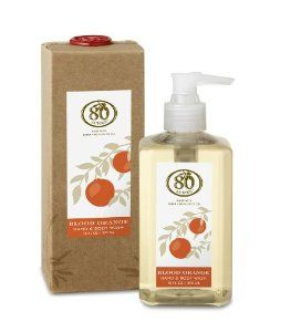 80 Acres Blood Orange Hand And Body Wash 10 Fl Oz By 80 Acres