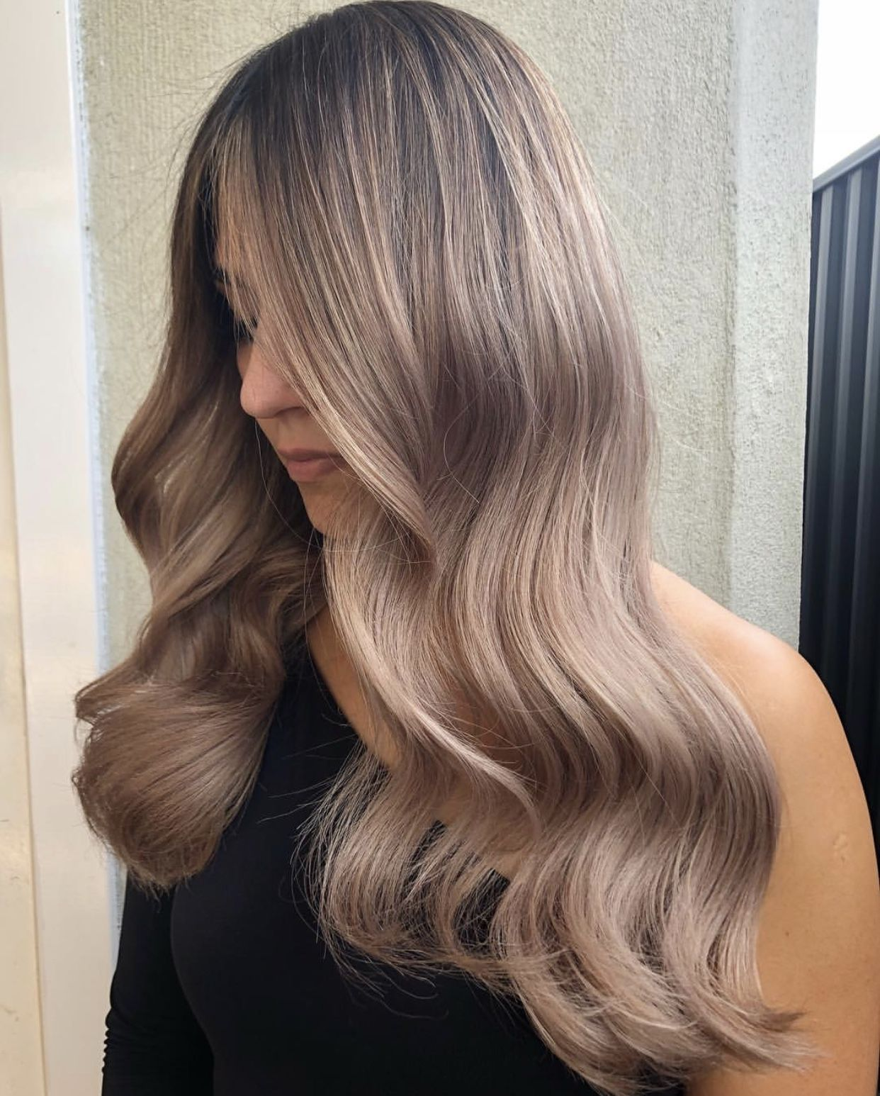 Pin by Destinee May on Hair And Makeup | Ash brown hair ...