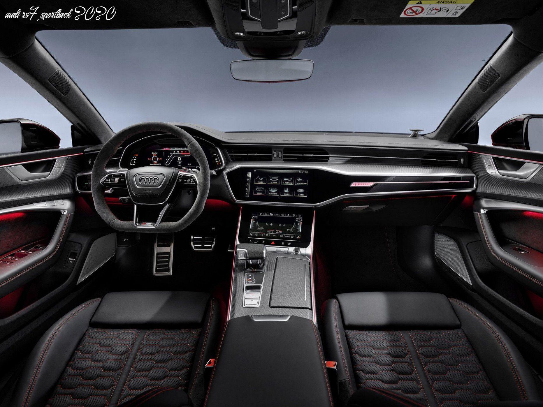 Audi Rs7 Sportback 2020 In 2020 Audi Rs Audi Rs7 Sportback Rs7 Sportback