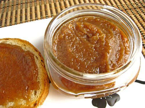 Apple Butter Recipe Recipes Apple Butter Apple Butter Crock Pot