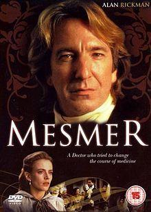 Mesmer Film Wikipedia The Free Encyclopedia Movies By Genre Period Drama Movies Amazon Movies