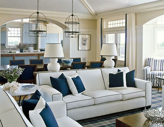 Style Confusion Hamptons Vs French Provincial