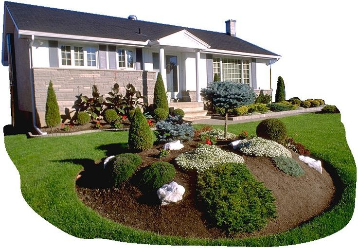 Front Yard Island Ideas Part - 15: Pinterest Front Yard Garden Islands - Google Search