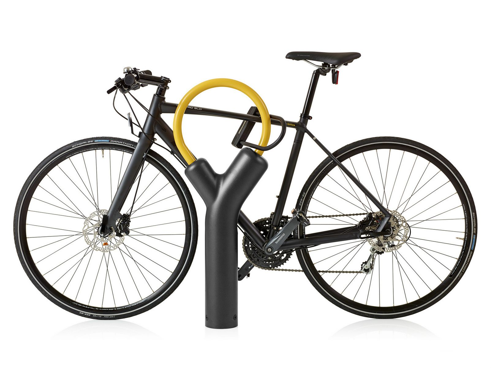off aluminum dlx lad blu products bikes motobecane new rack save htm stylish from city to classic bike up bistro