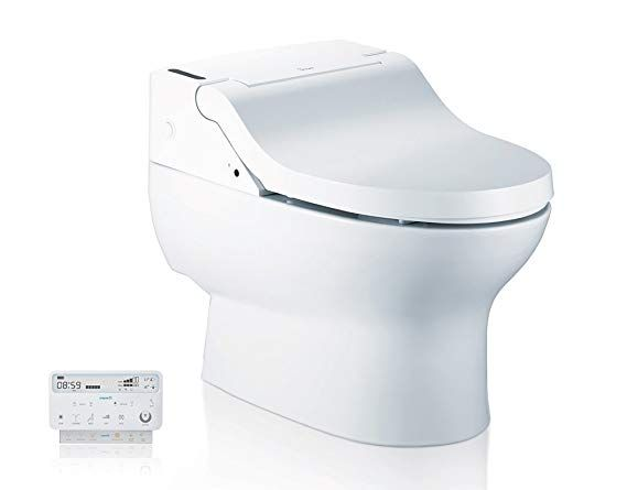 Brilliant Bio Bidet Ib835 Fully Integated Bidet Toilet System White Caraccident5 Cool Chair Designs And Ideas Caraccident5Info