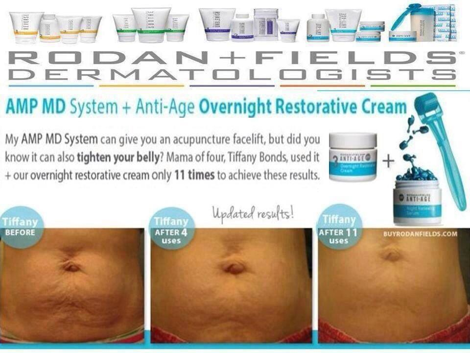 Amp Md On Your Abdomen Wow Not Just For Your Face Message Me