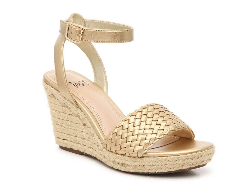 Impo Osana Wedge Sandal Women's Shoes
