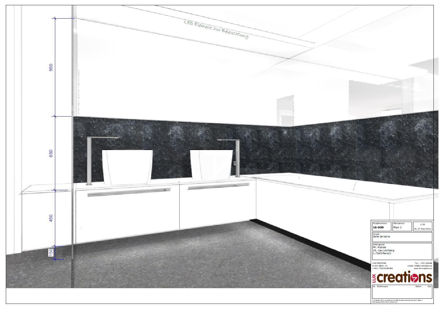 Planung Schlichtes Badezimmer In Weiss Hochglanz Und Marmor Schwarz Hochglanz Badezimmer Weiss