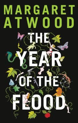 The long-awaited new novel from Margaret Atwood. The Year of the Flood is a dystopic masterpiece and a testament to her visionary power. The times and species have been changing at a rapid rate, and the social compact is wearing as thin as environmental stability. Adam One, the kindly leader of the God's Gardeners—a religion devoted to the melding of science and religion, as well as the preservation of all plant and animal life—has long predicted a natural disaster that will alter Earth as we... #margaretatwood