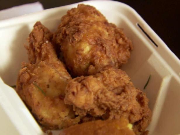 Buttermilk Fried Chicken Recipe Fried Chicken Recipes Food Network Recipes Buttermilk Fried Chicken