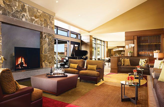 The Allison Inn & Spa - 10 Best Luxury Hotels to Visit in the Off-Season   Fodor's Travel