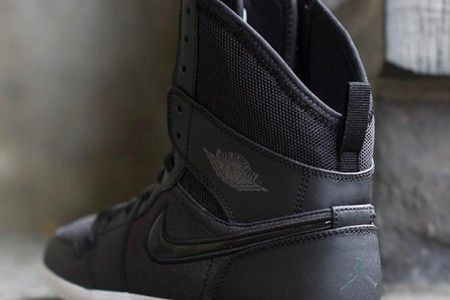 Air Jordan 1 Skinny High GS  Black – Anthracite  eddf4158a81b