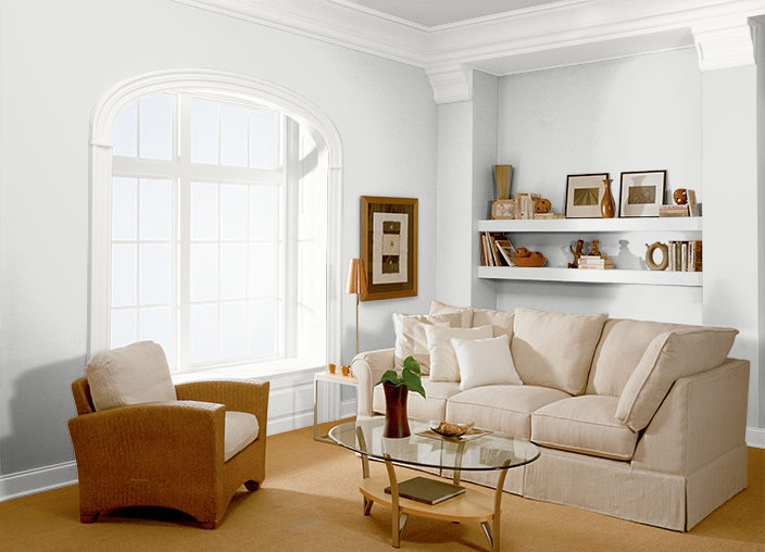 . Walls  Silver Polish   Home in 2019   Paint colors for living room