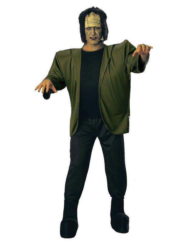 Gli adulti Frankenstein Costume Costume Frankenstein Mostro Halloween