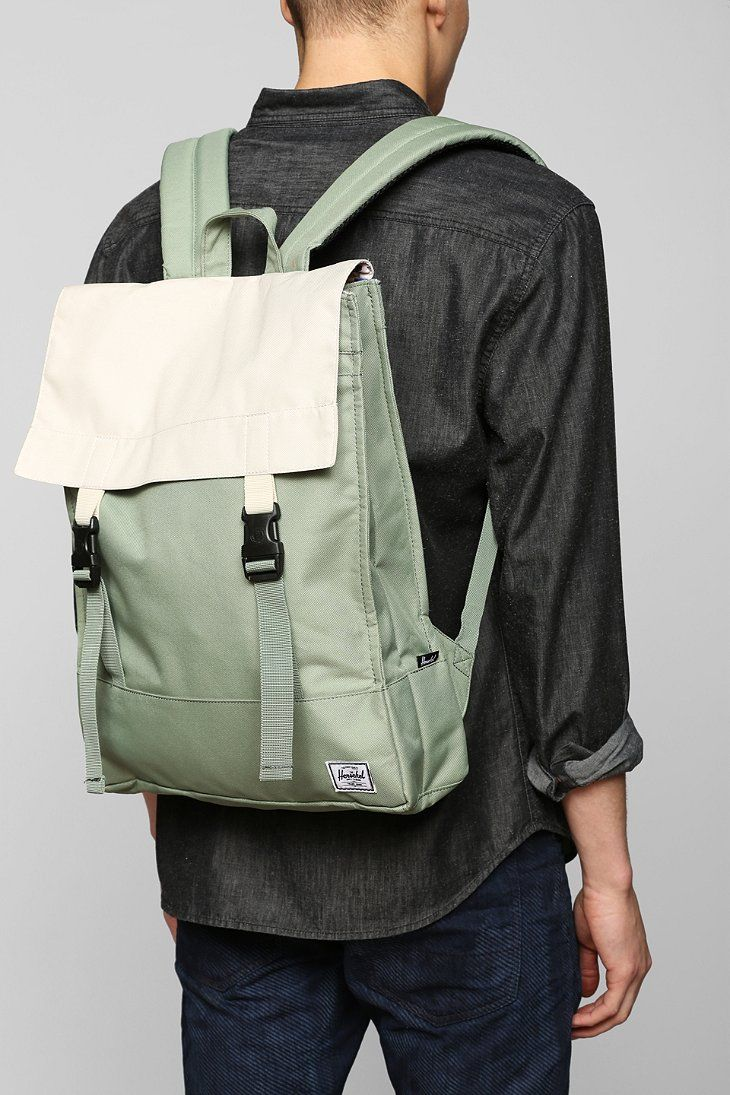 Herschel Supply Co. Survey Backpack - Urban Outfitters b22fd565a6f1b