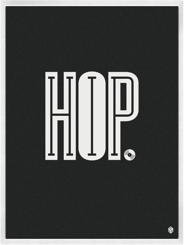 Hip-Hop by Christopher David Ryan