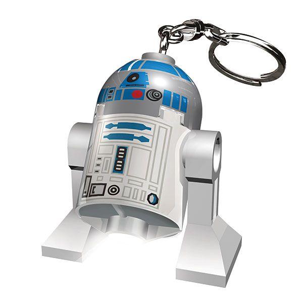 4fe821a59d7 LEGO Star Wars R2-D2 Keylight  11.99