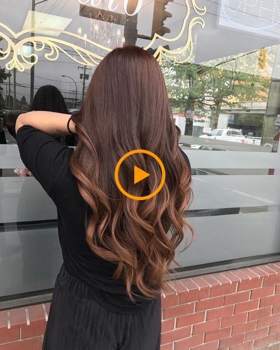 68 Incredible brown hair caramel highlights trend