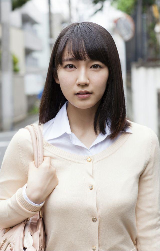 吉岡里帆riho_yoshioka | 吉岡里帆 | Cute japanese girl、Asian beauty、Nice ...