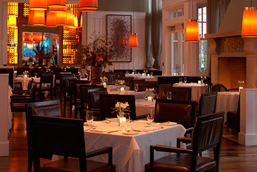 Photo Gallery Farm restaurant, Carneros inn, Napa valley