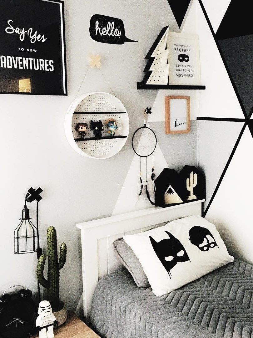 45+ Best Boys Bedrooms Designs Ideas and Decor Inspiration