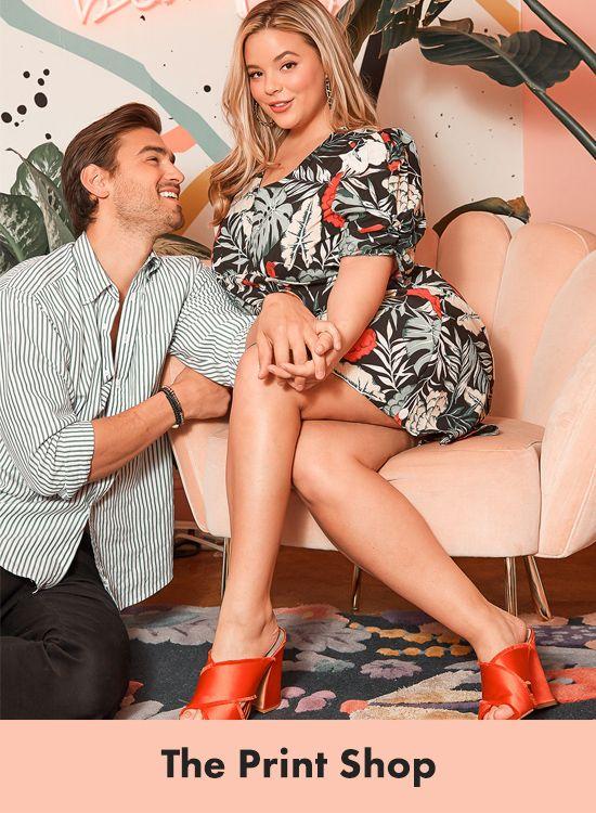 Photo of Women Clothing and Men Clothing