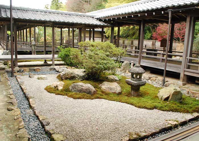 Nanzenjigarden Jpg 700 496 Pixels Jardin Japonais Jardin Zen Jardin Zen Japonais