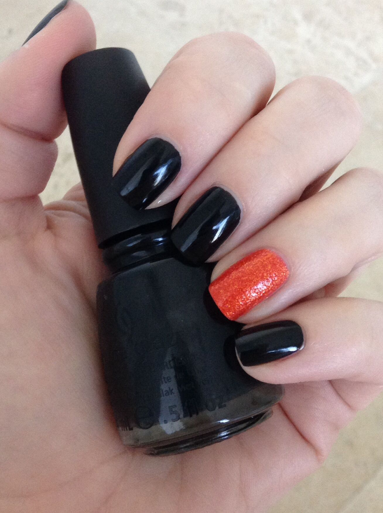 Nails • Halloween bling Nails, Pedicure designs