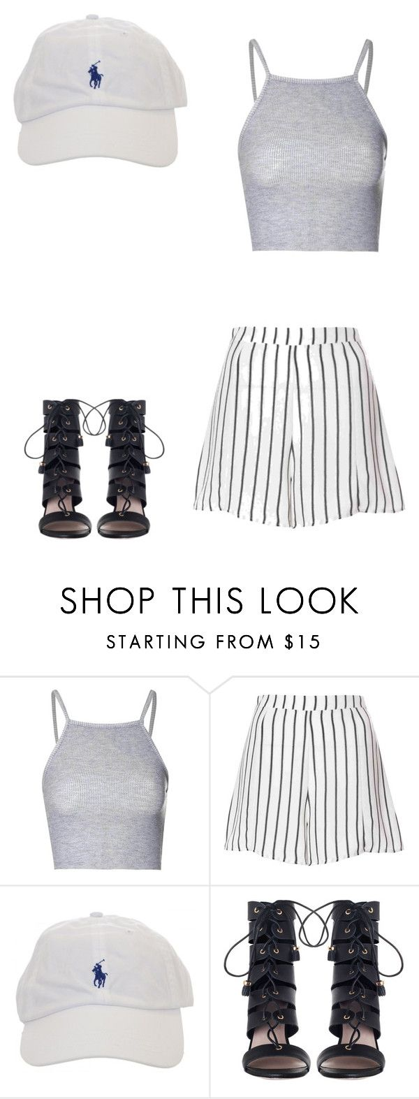 """Untitled #6"" by jamiliadiaz ❤ liked on Polyvore featuring Glamorous and Zimmermann"