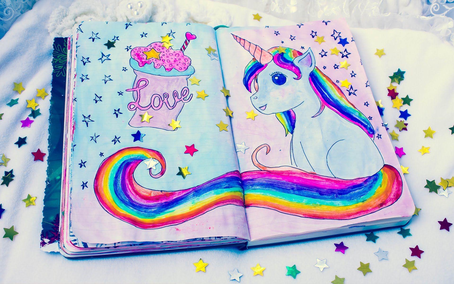 Картинки для рисование для личного дневника