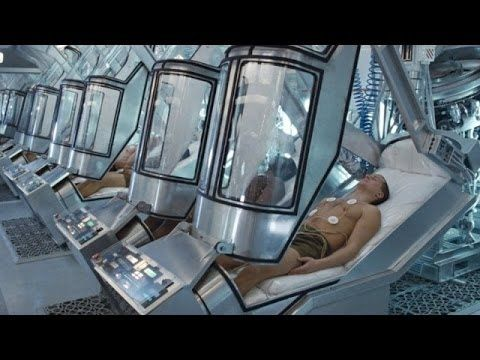 Future of Space Travel & Prospects of Discovering Earth-Like Alien Plane...