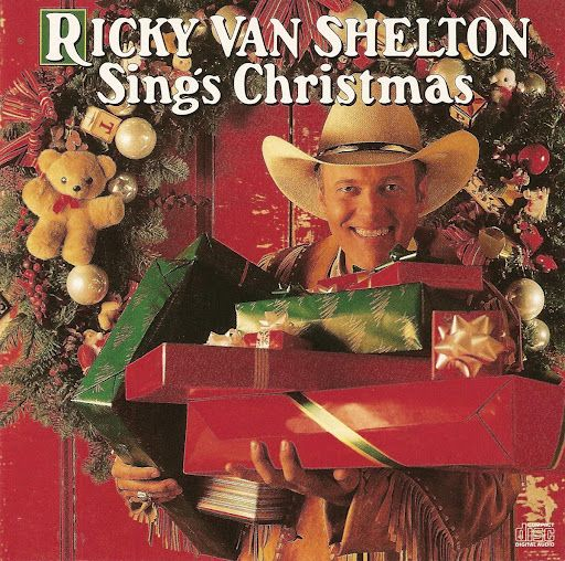 ricky van shelton ill be home for christmas youtube - Youtube Country Christmas Songs