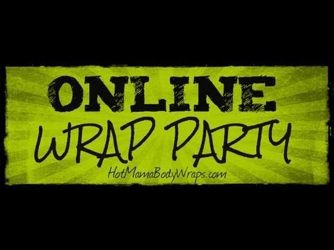 Online Wrap Party It Works Body Wraps It Works Independent