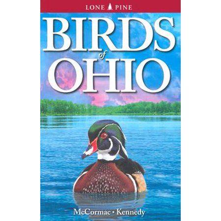 Books Field guide, Books, Ohio