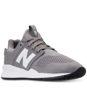 NEW BALANCE MEN S 247 V2 CASUAL SNEAKERS FROM FINISH LINE.  newbalance   shoes   599849b88bb9