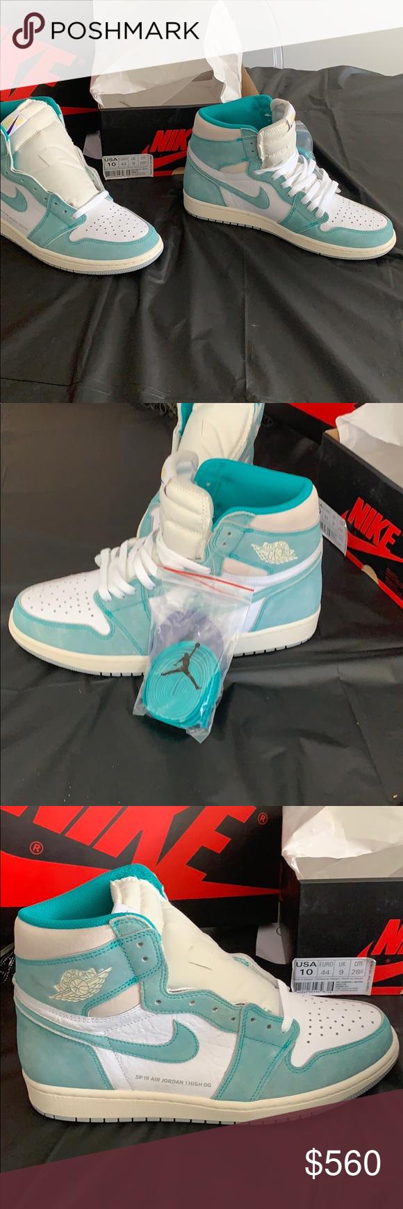 Air Jordan 1 retro high OG Nike Air