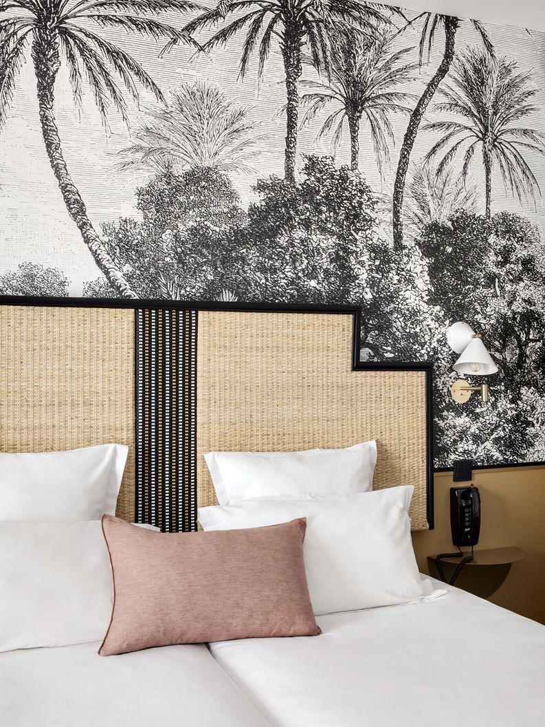 Ethnic bedroom design gallery hôtel doisy  picture gallery  bedroom  pinterest  bedroom