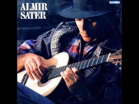 Almir Sater - Tristeza do Jeca