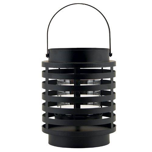Lanterne - Light House 1 - H:16,7 cm. - 2. sortering | House Doctor