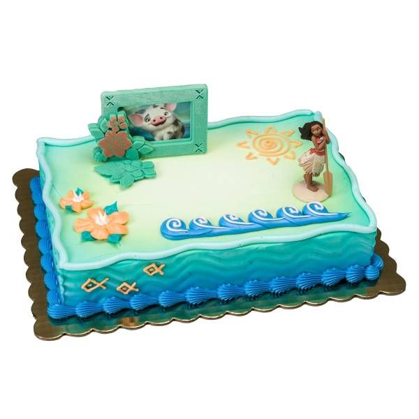 Life Of A Baskin Robbins Cake Deco