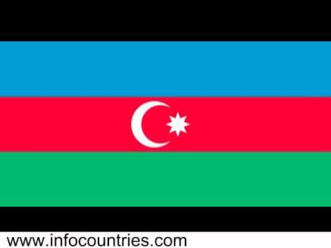 Azerbaijan national anthem