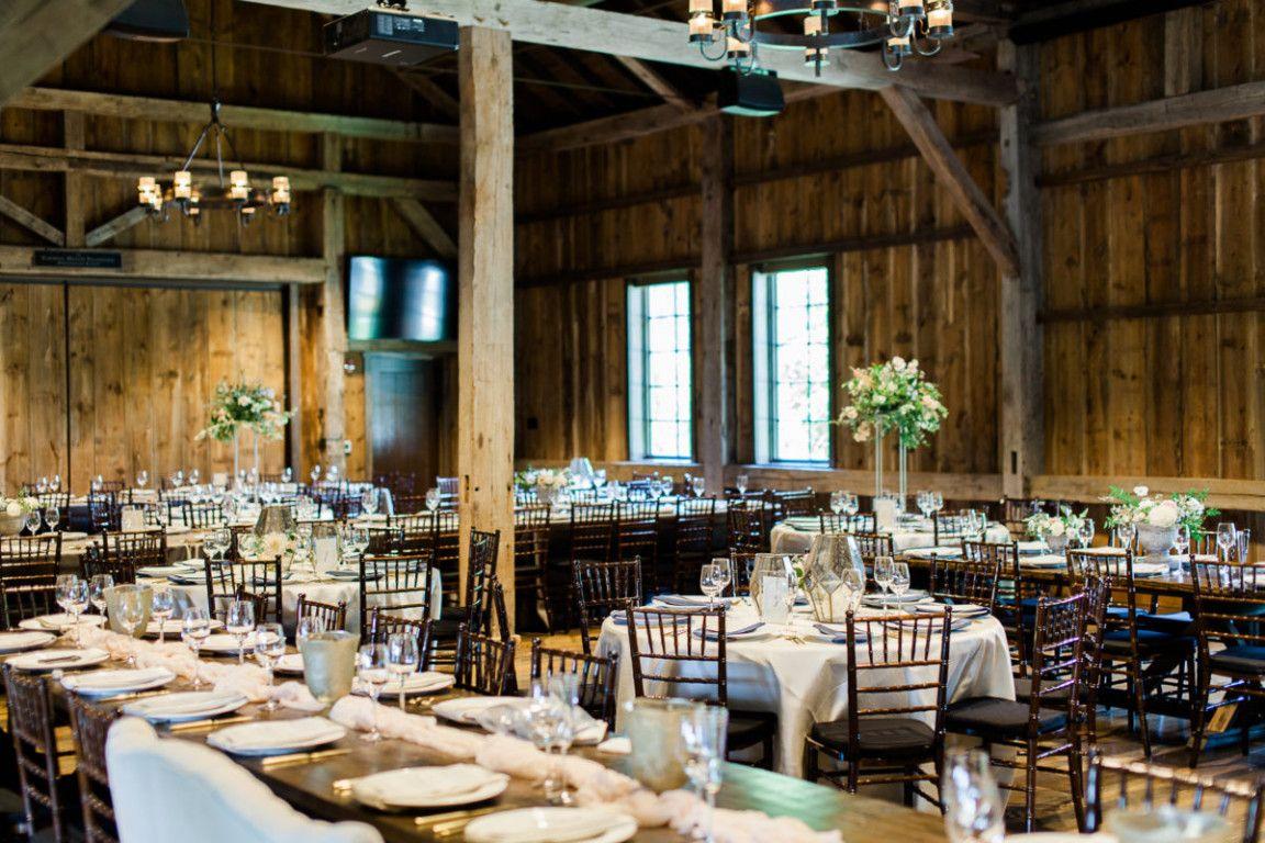 Seven Things To Avoid In Barn Wedding Venues In Columbus