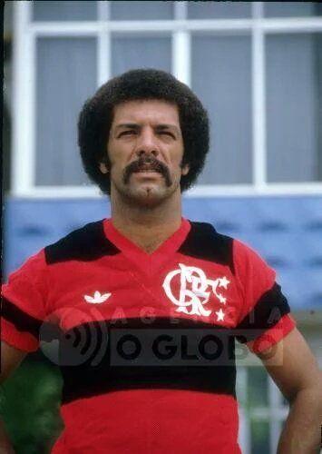 #DiaDoNordestino  a história do povo nordestino é parte da história do Flamengo. Dida, Nunes, Júnior e Angelim nas fotos, NORDESTINOS. SRN.