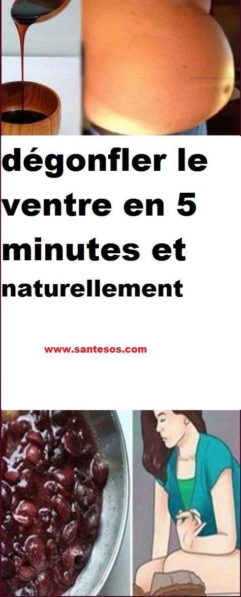 5 minutes pour perdre du poids