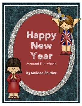 New Year Traditions Around The World New Years Traditions Holiday Fun Newyear