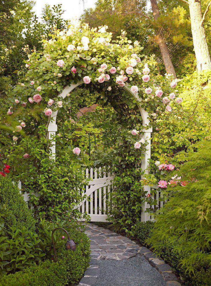 ideas for landscape gardening # ...