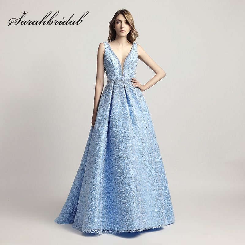 65fe5b68feb4 Cheap red carpet dresses, Buy Quality carpet dress directly from China  celebrity dresses Suppliers: Heavy Pearls Beaded Luxury Ball Gown Celebrity  Dresses ...