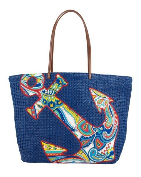 1a79ec279f84 Vera Bradley Seashore Tote love this bag for the beach ...
