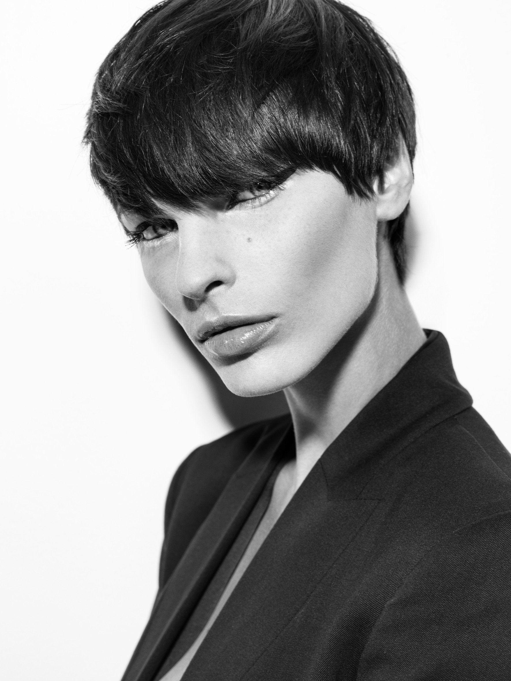 hairstyles shorthair tigi bob pixie styling chiara samantha