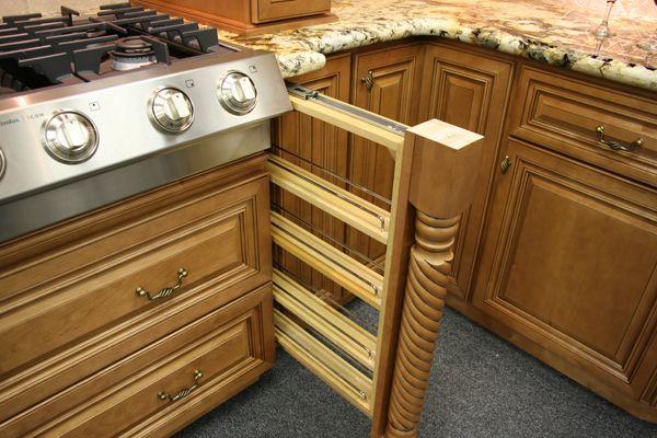 Pin on RTA Kitchen Details